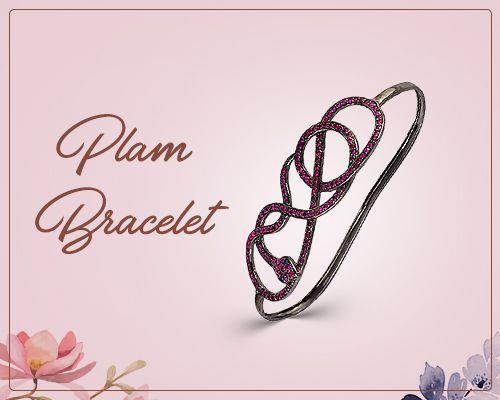 Wholesale palm bracelet bangles jewelry