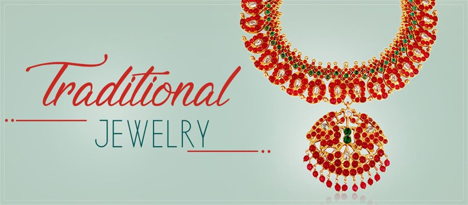 Designers of Traditional Jewelry in Jaipur