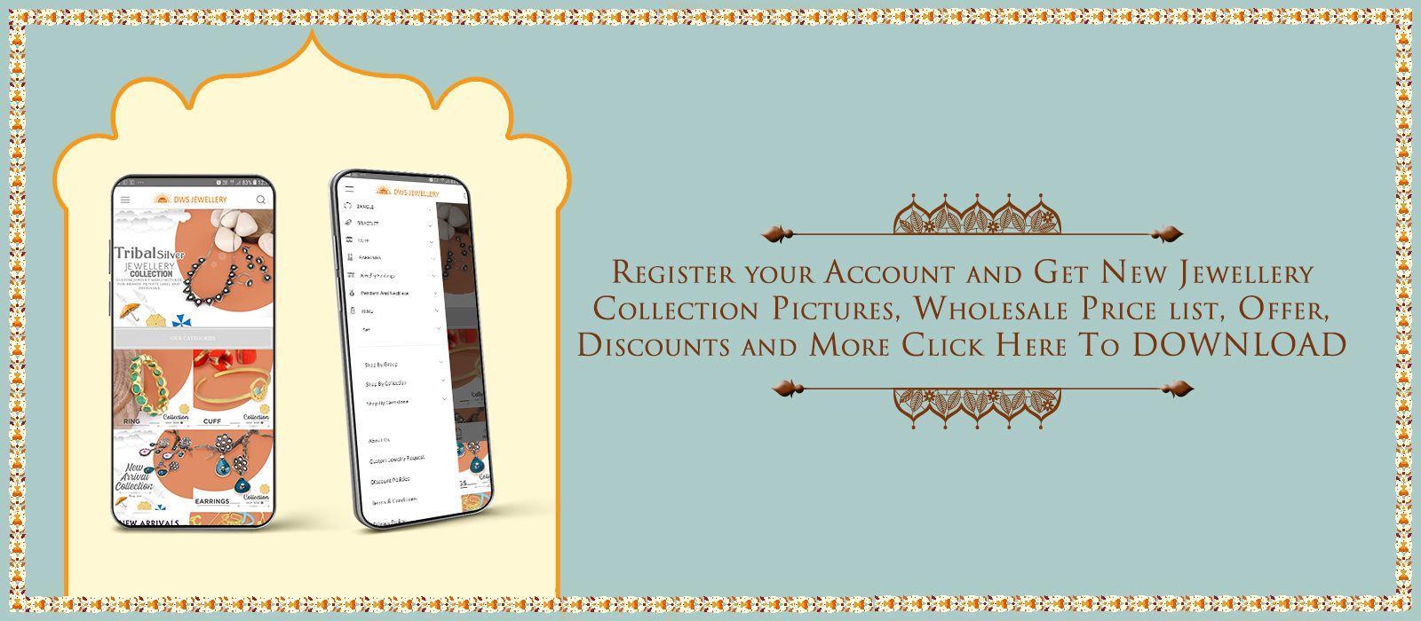 Jewellery App