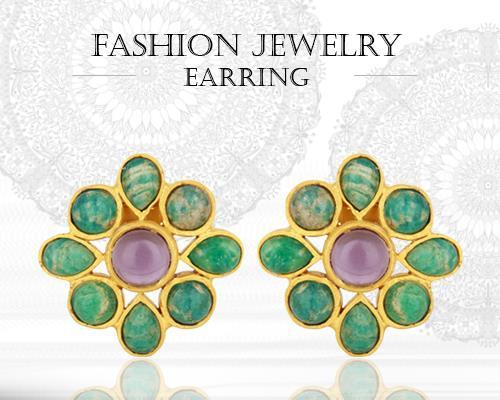 Wholesale Fashion Jewelry Earrings