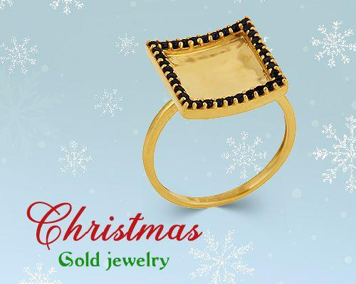 Merry Christmas gold jewelry deals 2020