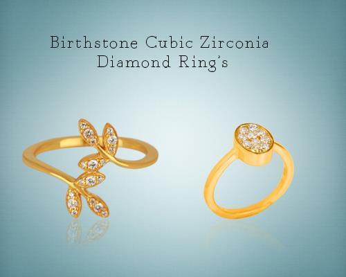 December Birthstone Zircon Jewelry Supplier