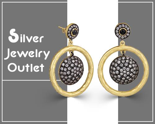 Silver Jewelry Outlet in Jaipur