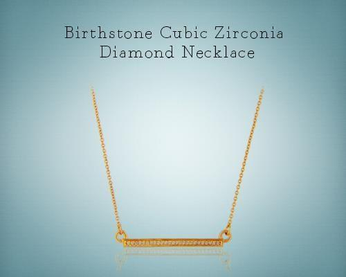 December Birthstone Zircon Jewelry Wholesale