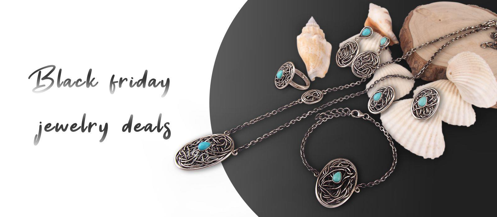 Black friday jewelry deals 2020