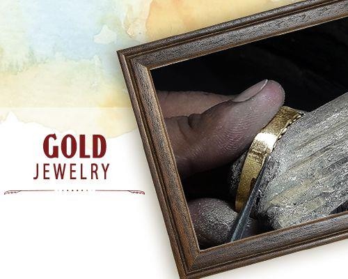Gold jewelry company in Jaipur