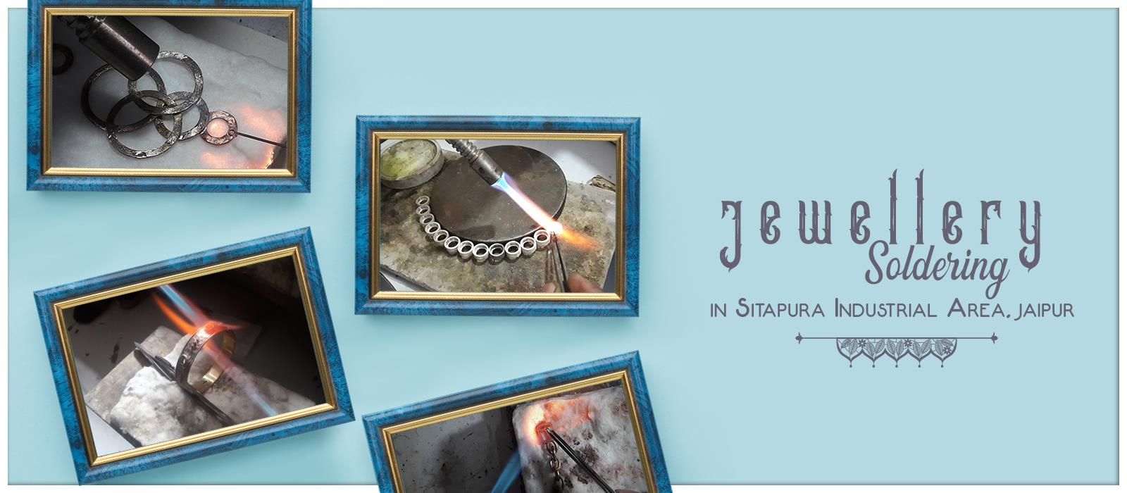Jewelry Soldering