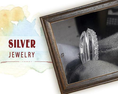 Silver jewelry company in Jaipur