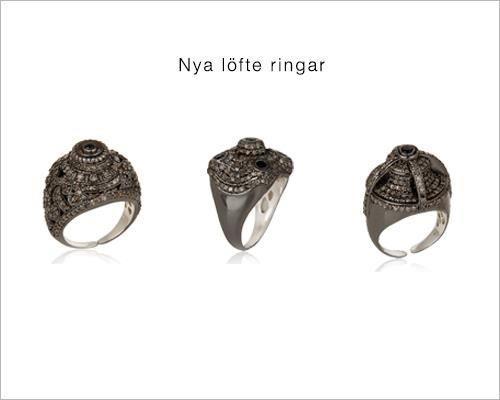 Pave Diamond Jewelry Tillverkare
