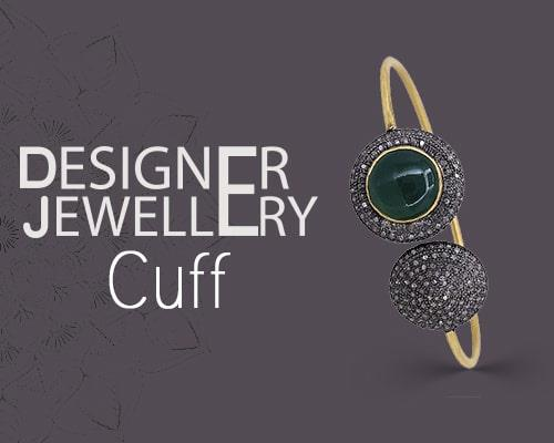 wholesale designer cuff jewelry
