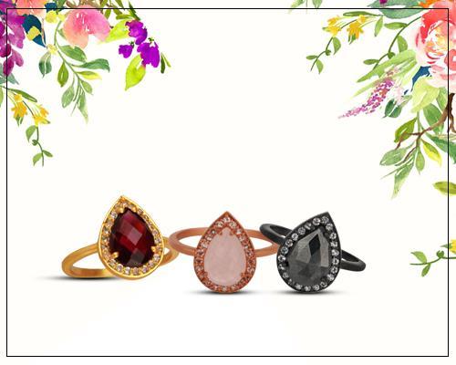 real semi precious stone jewelry manufacturer, semi precious stone wholesale, precious stone jewelry manufacturer