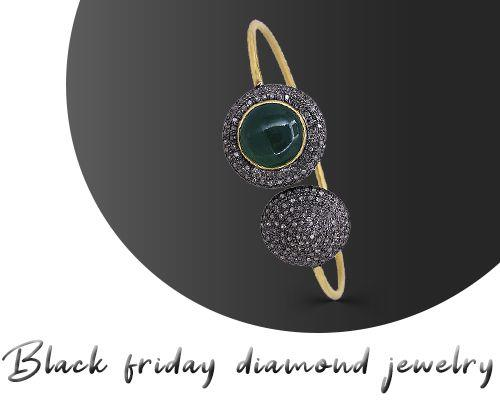 Black friday diamond jewelry deals 2020