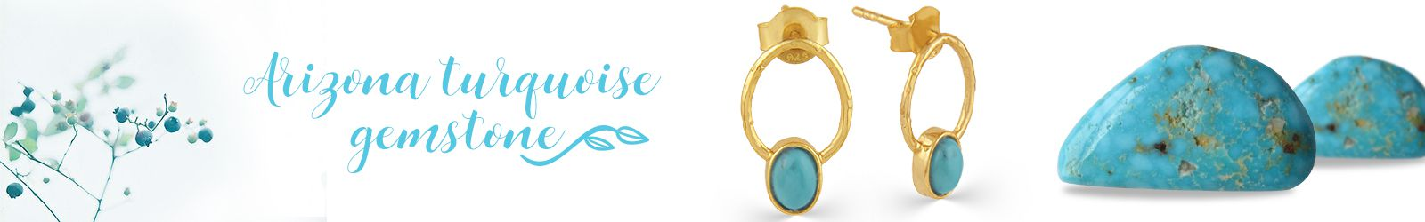 Arizona Turquoise Silver Jewelry Manufacturer, Store In Jaipur