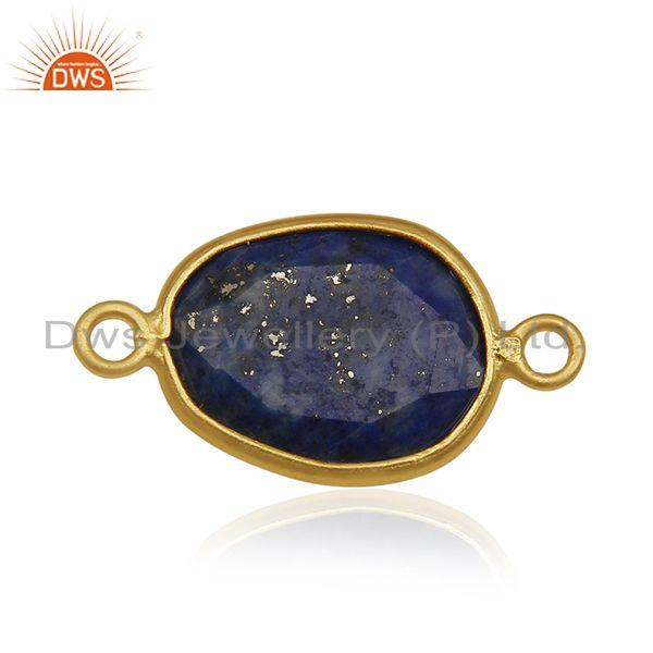 Customized jewelry connectors manufacturers of gemstone silver jewellery india