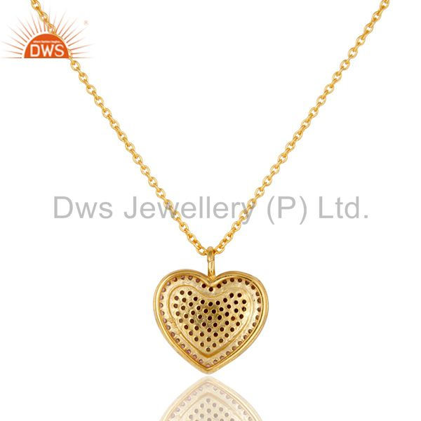 Fancy Pendant And Necklace Manufacturer
