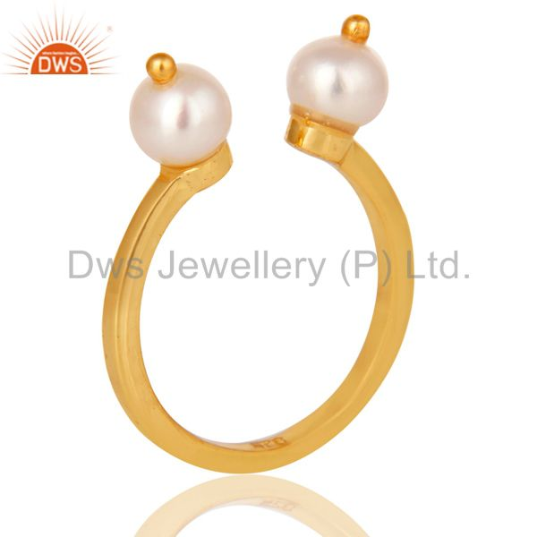 Pearl Ring Suppliers