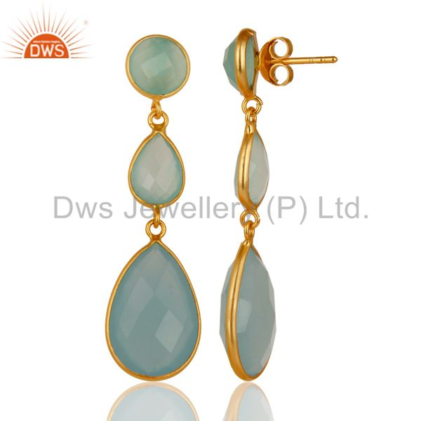 Jaipur earring Gemstone Jewelry