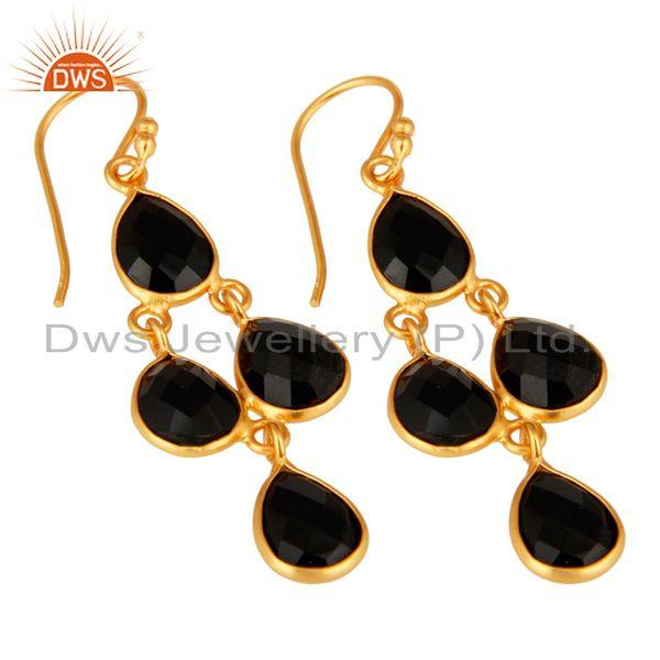 Engagement earring Gemstone Jewelry Supplier India