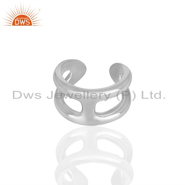 Exporter Osmose Lima 925 Sterling Silver Wholesale Jewelry