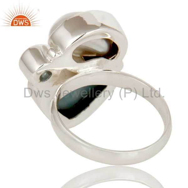 Wholesaler Gemstone Ring