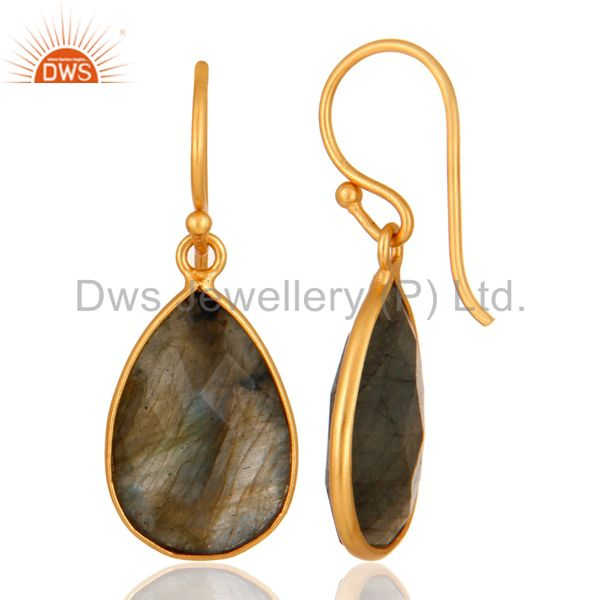 Unique earring Gemstone Jewelry