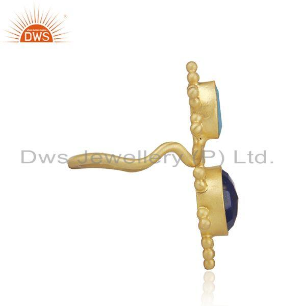 925 Silver Traditional Ring Manufacturer