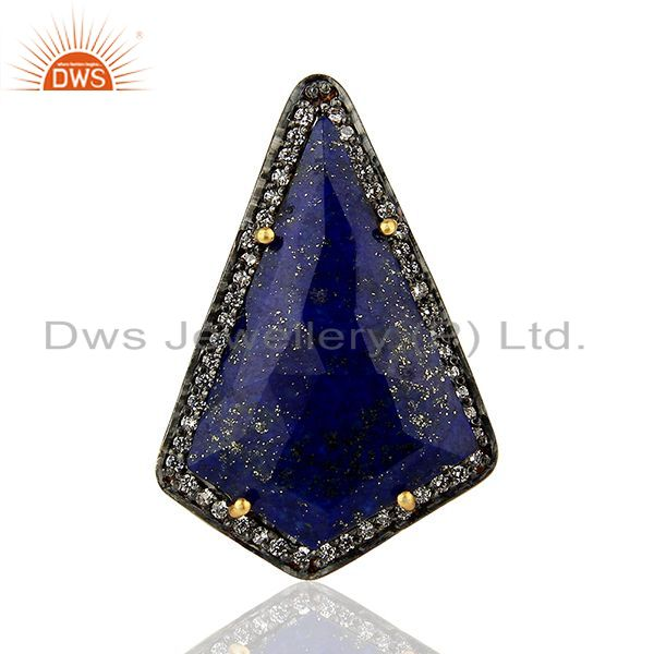 Supplier Gemstone Jewelry Ring