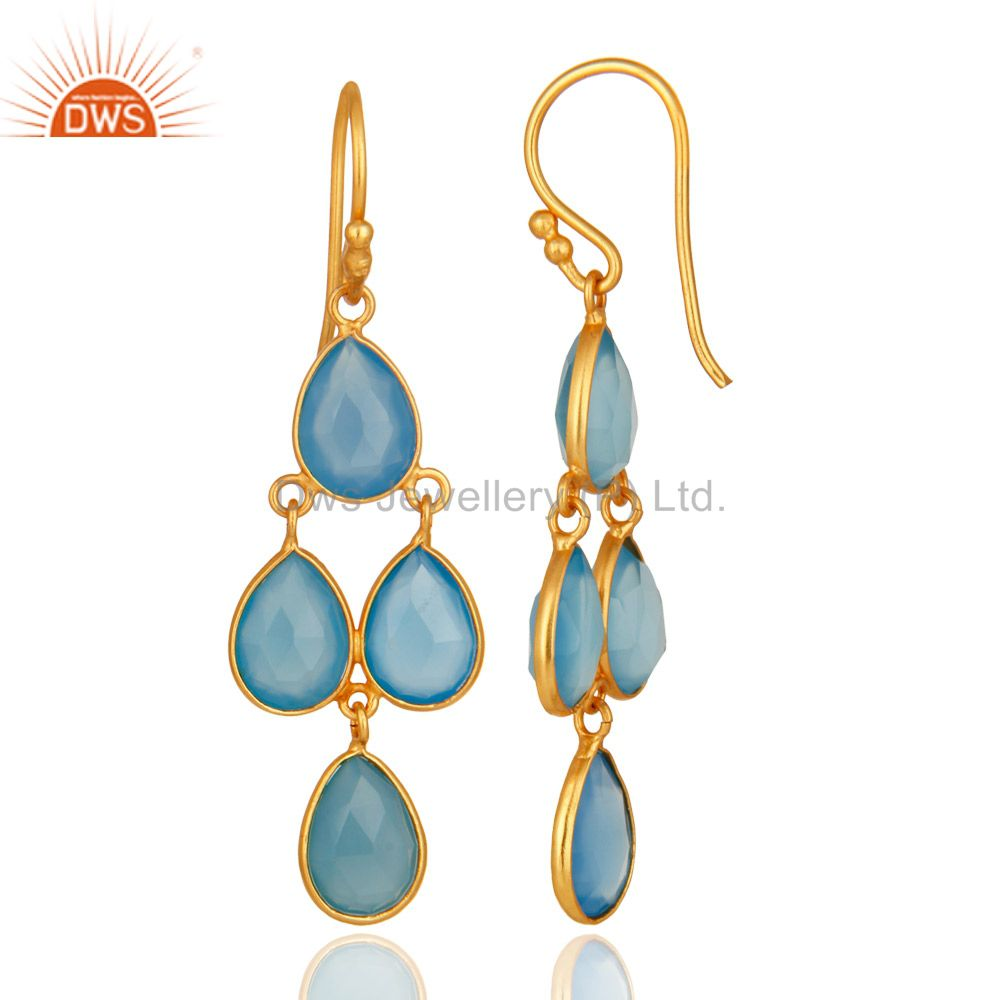 New Arrivals Designer Gemstone Jewelry EarringS