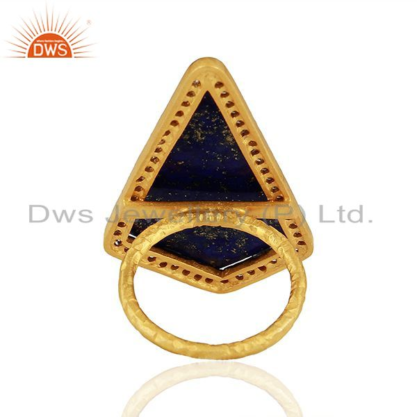 Gemstone Jewelry Ring Supplier