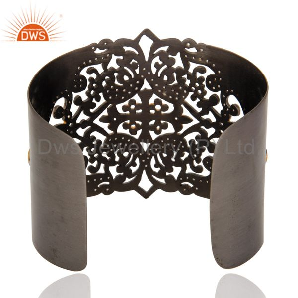 Fashionable Cuff Statement Fashion Jewelry