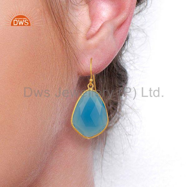 Latest Gemstone Jewelry Earrings Manufacturers Manufacturer