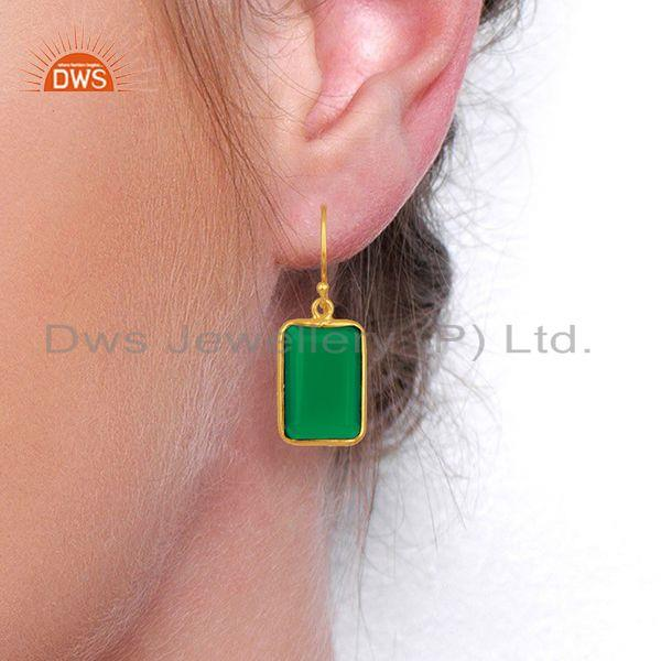 Gemstone Jewelry Earrings Supplier