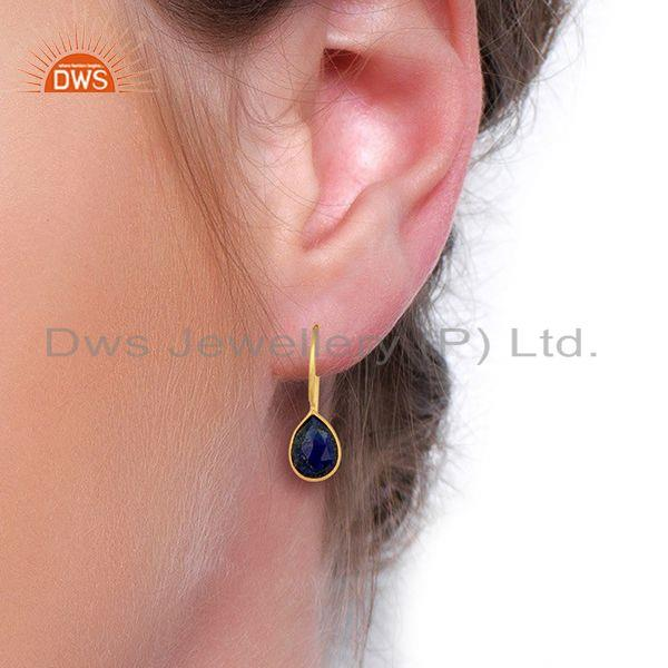 Gemstone Earrings Supplier Manufacturer