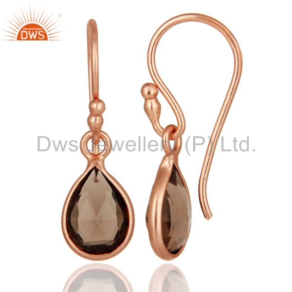 New Arrivals Wholesale Natural Gemstone Finding EarringS