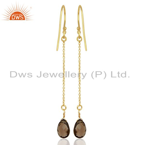 Latest Designs Natural Gemstone Finding supplier EarringS