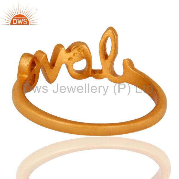 Designer of jaipur silver jewelry wholesale  Ring