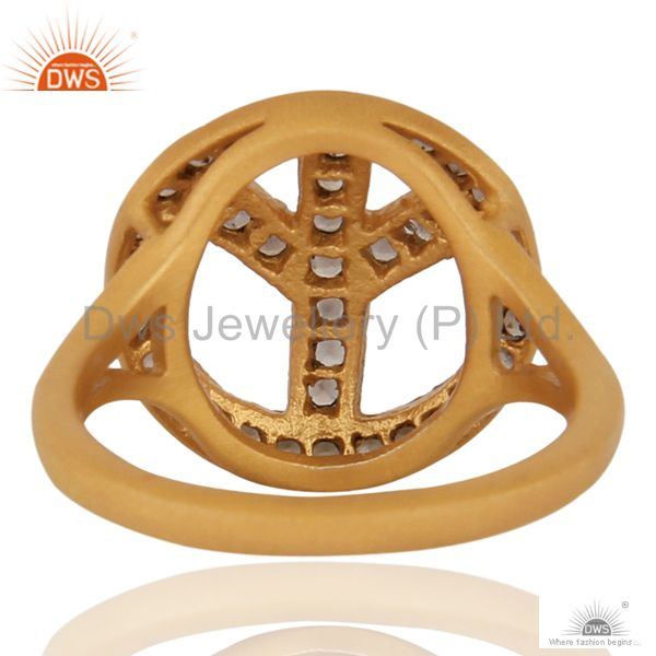 Latest Designs personalized jewelry manufacturer Ring