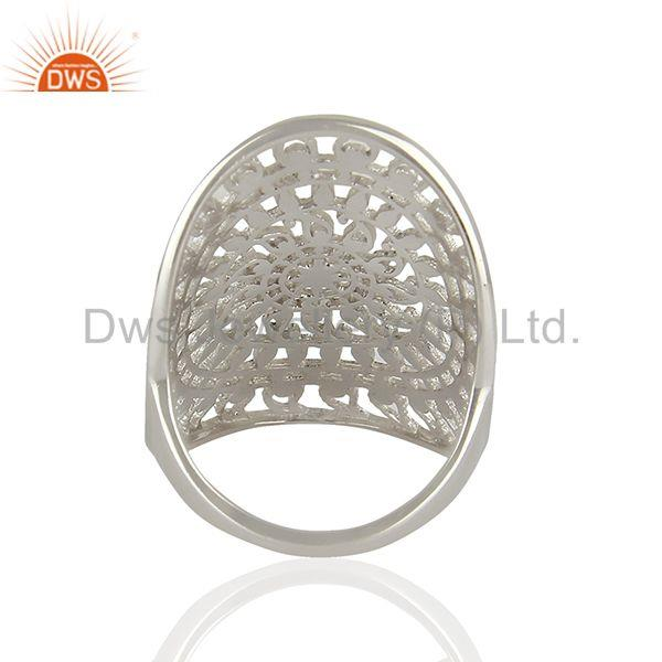 Wholesalers Filigree 925 Sterling Silver Wholesale Wholesalers and Manufacturers