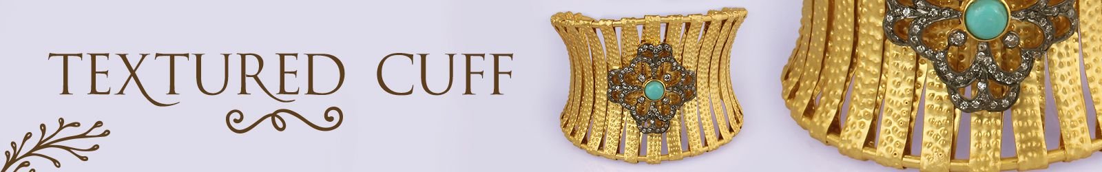 Online Wholesale Silver Textured Cuff Jewelry Store, Shop in Jaipur